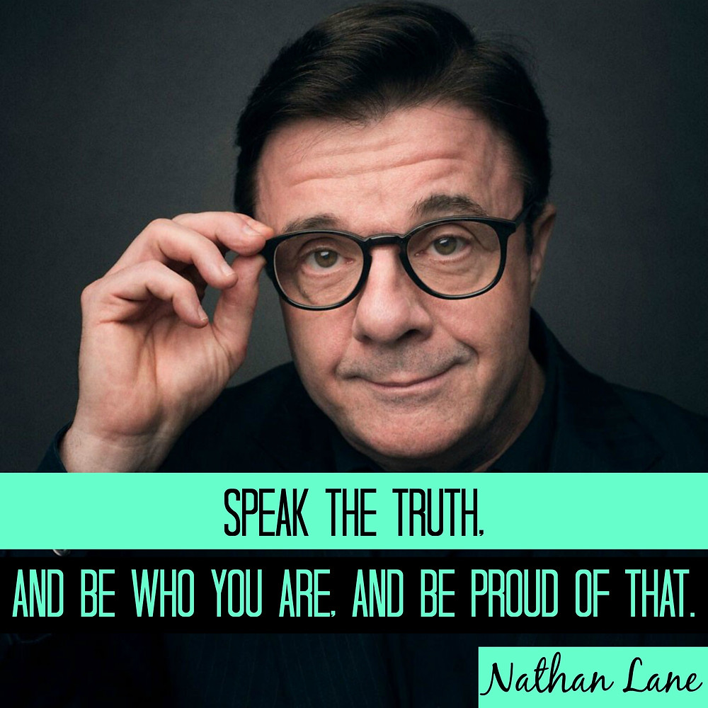 Nathan Lane Best Featured Actor in a Play