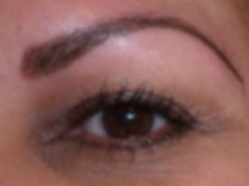 Hiatus over #backinaction have your #permanentmakeup done by someone with over 18 years experience.j