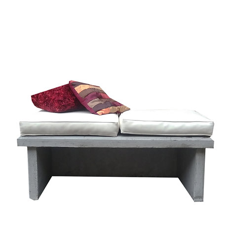 Handcrafted Bench Seat