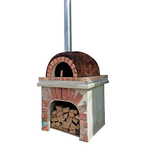 Premium Pizza Oven (Dome, Base & Stand)