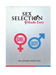 Sex Selection Made Easy