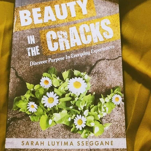 Beauty In The Cracks