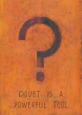 11 FRONT Doubt is a powerful Doubt.jpg