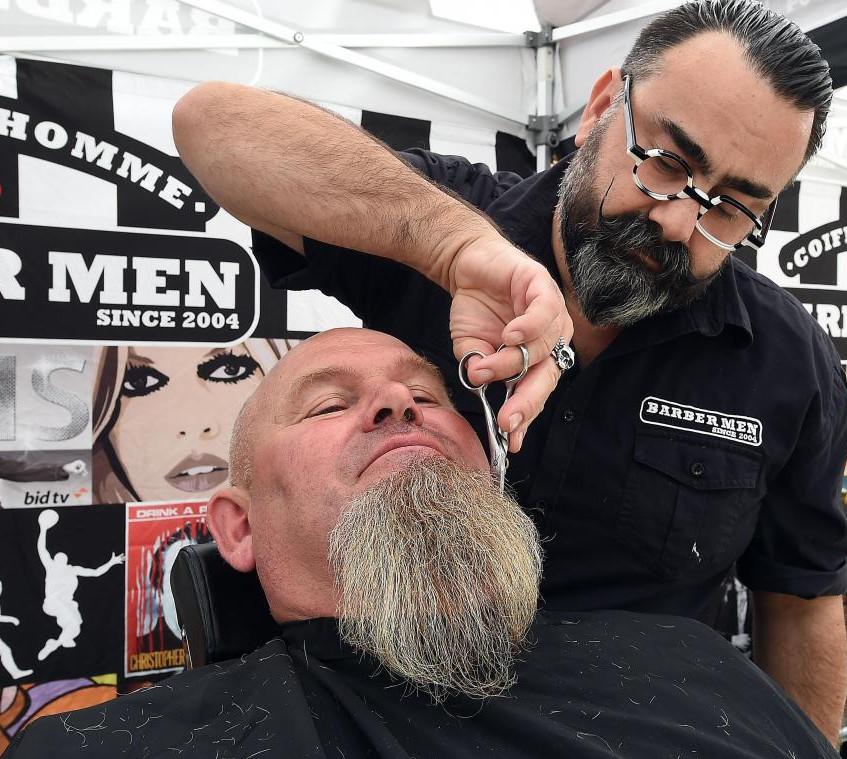 BarberMen