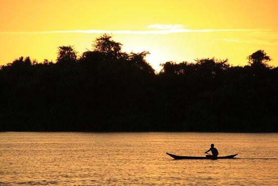 delta canoa