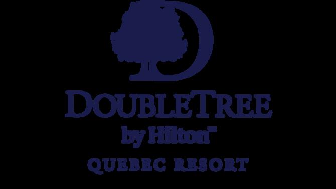 Nouveau Partenariat avec l'hotel DoubleTree by Hilton Quebec Resort