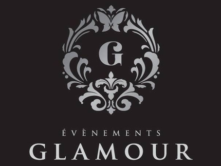 Partenariat Événements Glamour
