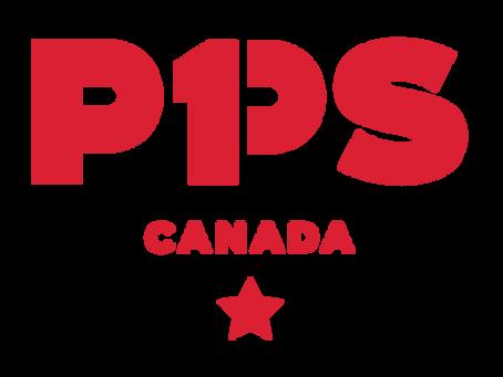 Nouveau Partenariat avec PPS CANADA