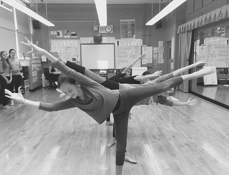 I.S. 234 Dancers