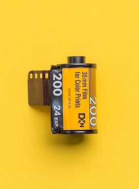35mm flm