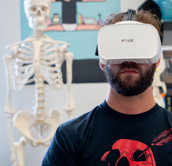 VR for your Vision Therapy