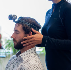 Cervical Repositioning in Concussion Management