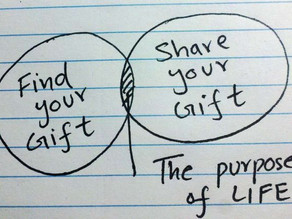 Day 12: Discover Your Life Purpose