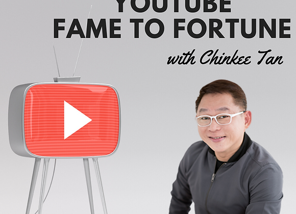 YouTube Fame to Fortune