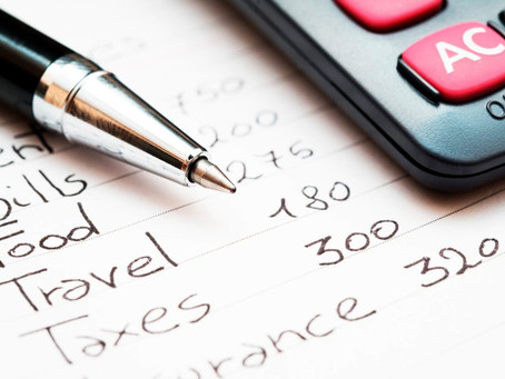 4 Tips for Creating a Solid Budget