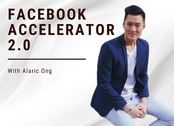 Facebook Accelerator 2.0