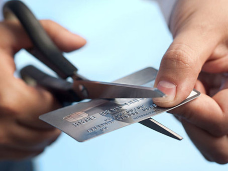 Getting Yourself Out of Debt