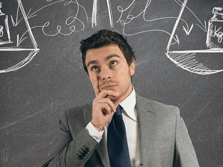 Expect the Unexpected - Creating a Plan B for Greater Financial Security