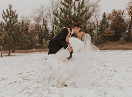 Brooke & Dylan