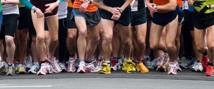 DK Races 5k Race
