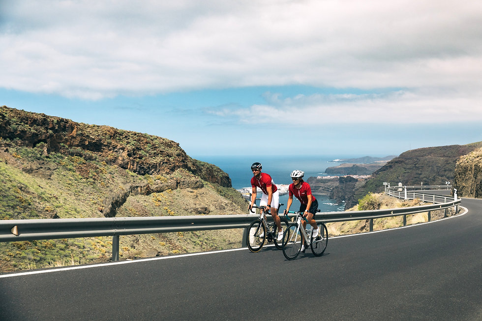Cycling in Mallorca, top-notch cycling destinations and luxury cycling vacations and training camps in Spain