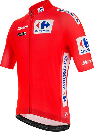 La Vuelta leader jersey, maillot rojo, UCI pro racing, special category climbs, HC climbs, cycling paradise, pro cycling terrain, La Vuelta, road cycling camps, luxury cycling holidays in Spain, guided tours, www.ridingspain.com