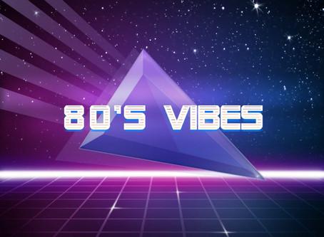 2020? Eppure i trend di quest'anno ci riportano agli anni '80.