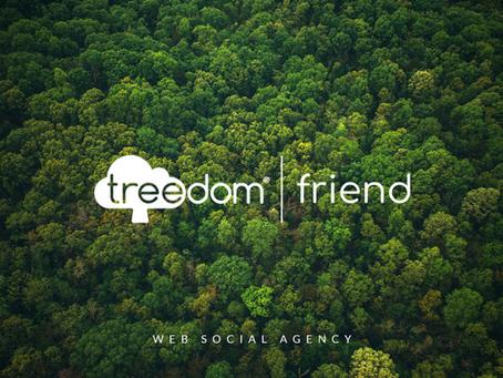 Web Social Agency e sostenibilità ambientale!
