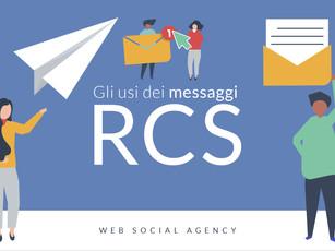 RCS, l'evoluzione degli SMS apre nuovi orizzonti della comunicazione
