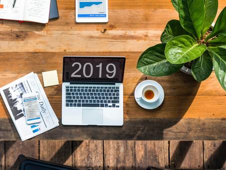 2019: tutti i social media trend