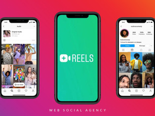 Arriva Instagram Reels: la riposta di Facebook a TikTok
