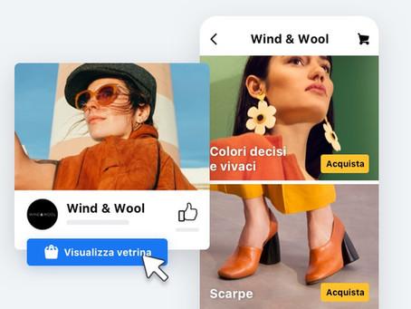 Shops personalizzabili su Facebook e Instagram: un modo efficace per vendere i tuoi prodotti online!