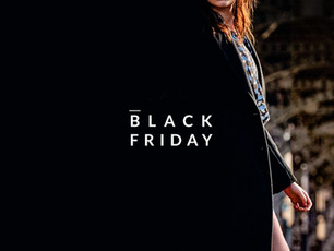 Il Black Friday fra vantaggi e previsioni