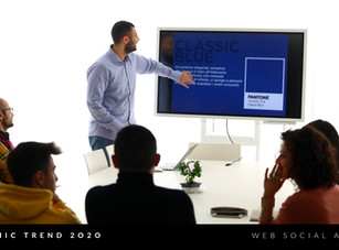 Il design del decennio 2010 - 2020 e le nuove tendenze