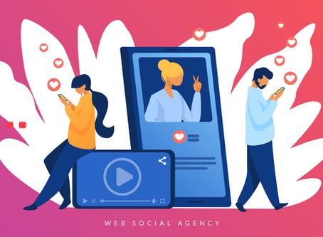 Oltre metà della popolazione mondiale è presente sui social media