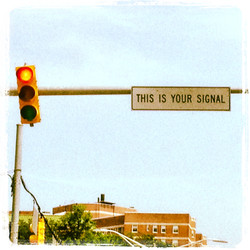 this is your signal