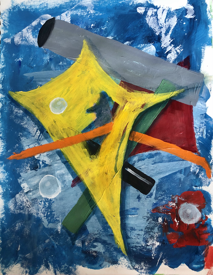 The Kite $150