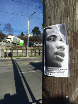 Dr. King in Seattle