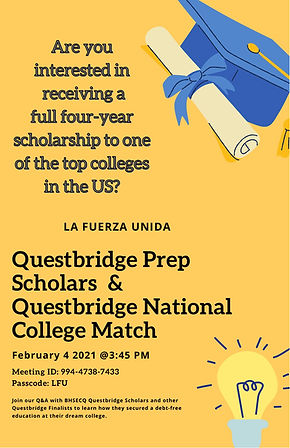LFU Questbridge Presentation Flyer .JPG
