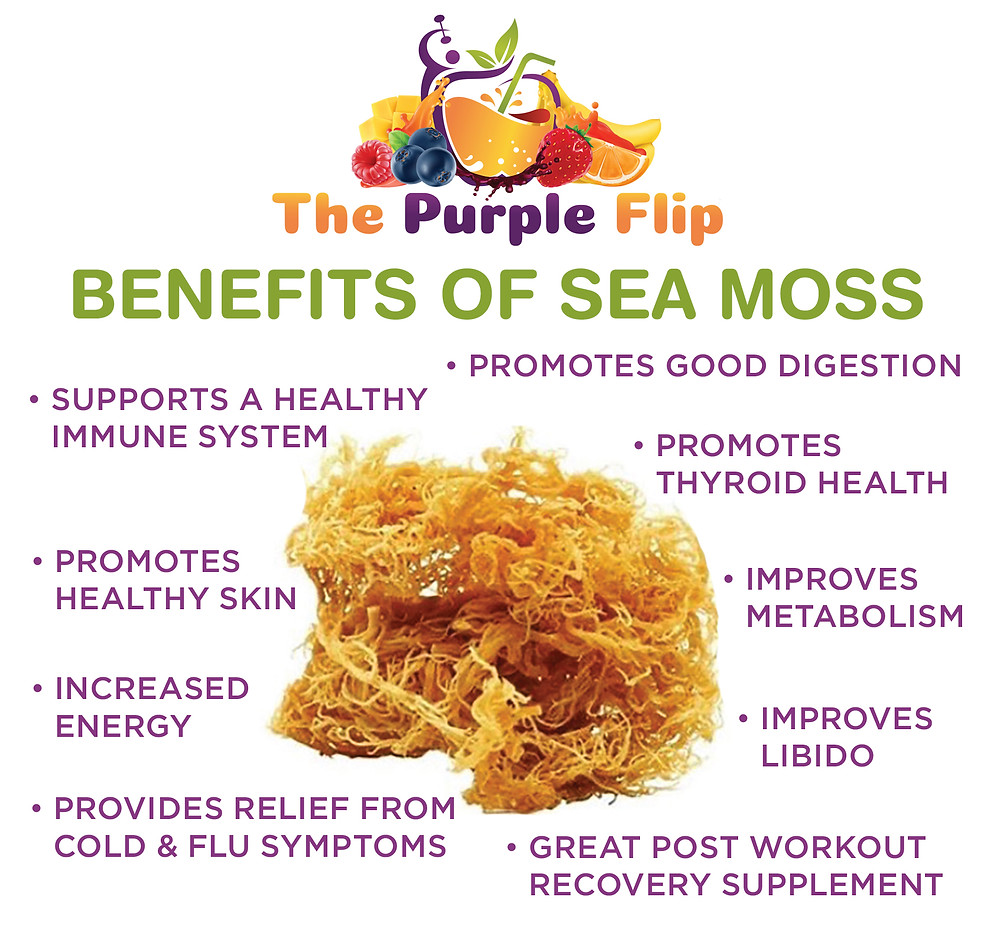 Supports a Healthy Immune System, Promotes Good Digestion, Promotes Thyroid Health, Promotes Healthy Skin, Improves Metabolism, Increased Energy, Improves Libido, Provides Relief From Cold and Flu Symptoms, Great Post Workout Recovery Supplement