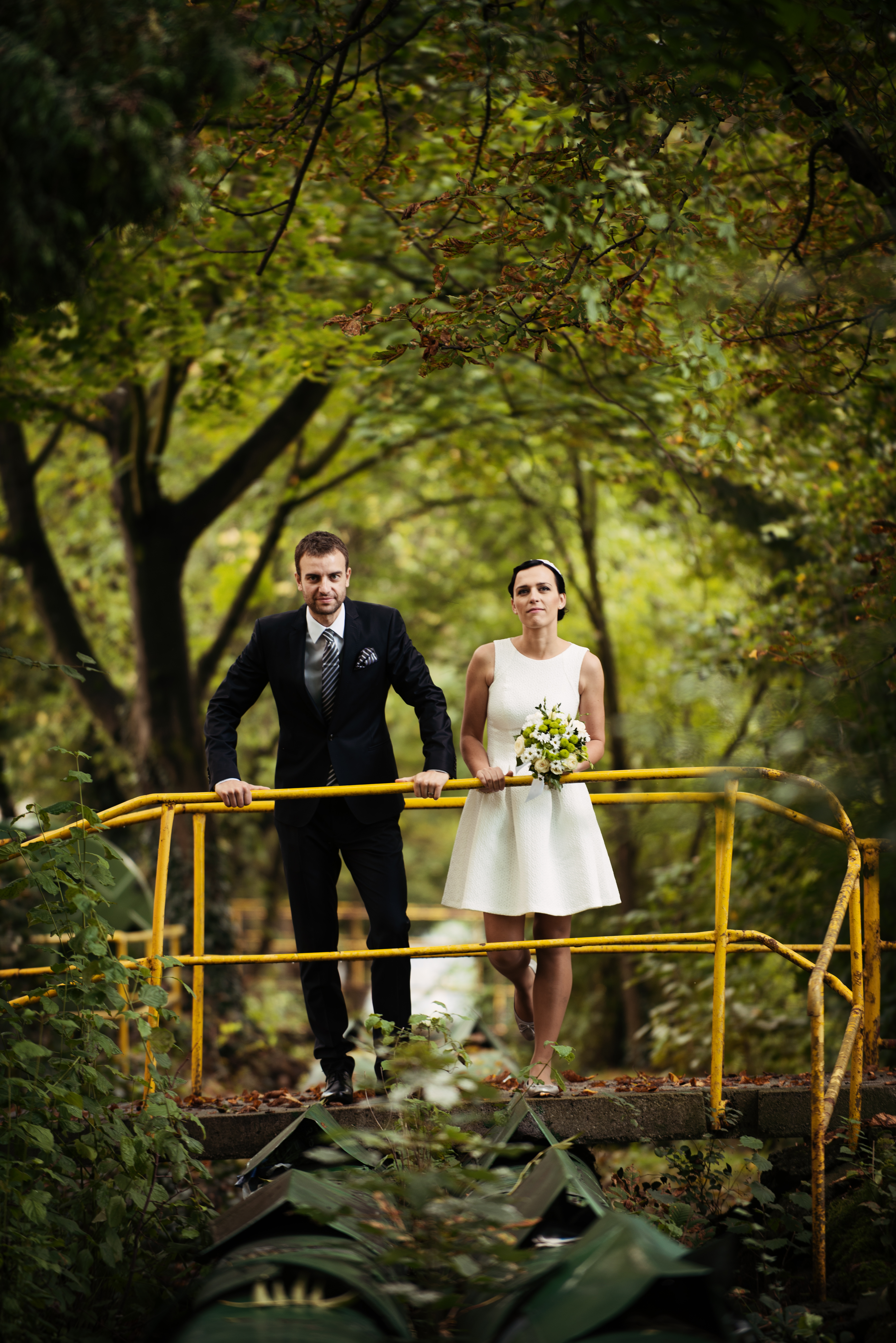 svatba v Ostravě