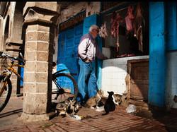 Maroco street