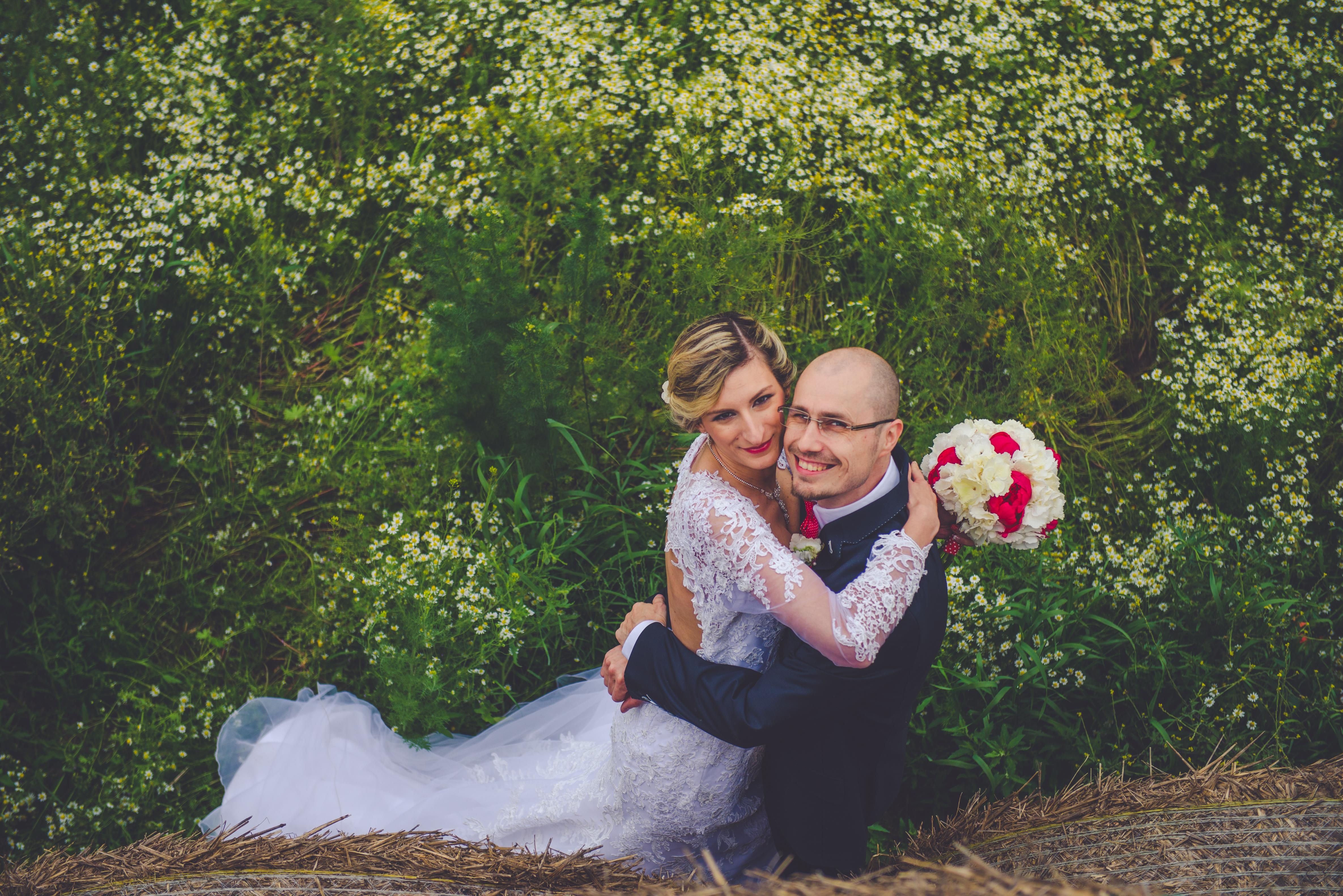 svatba Radky a Tomáše