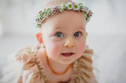 dětska fotografie