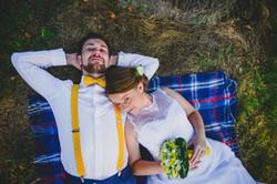svatba Petry a Jakuba
