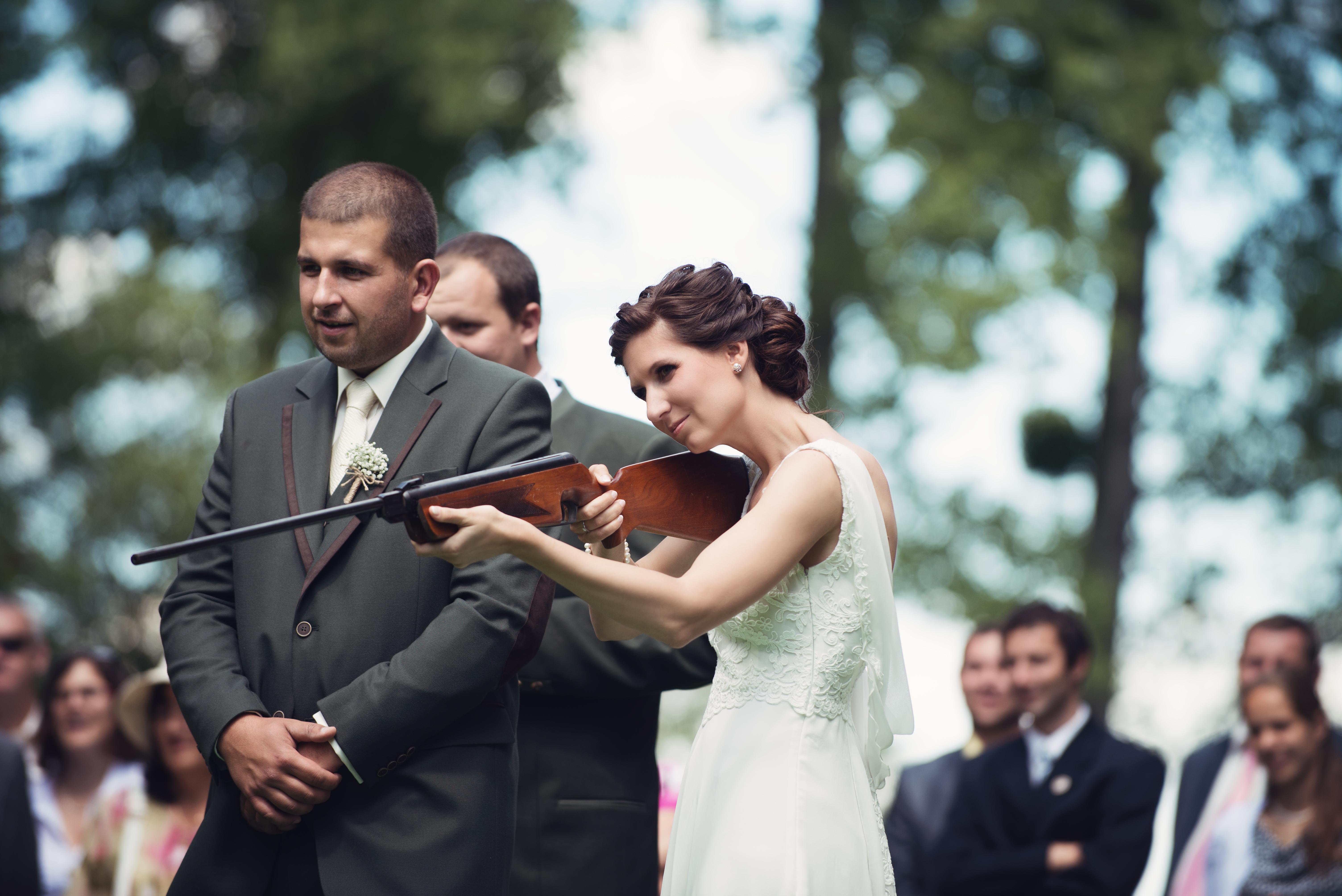 svatba Pavly a Jakuba