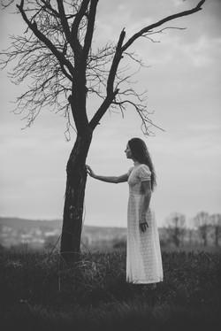 soul in tree