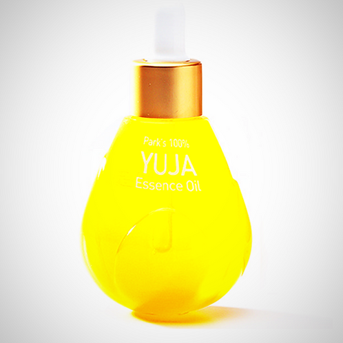 Park's Yuja Essence Oil (100% Yuja Seed Oil ) 30ml (10% OFF)