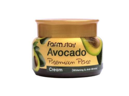 FARM STAY Avocado Premium Pore Cream 100ml (20% OFF)