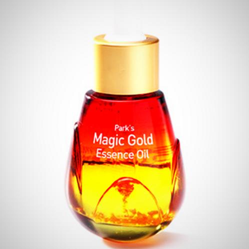Park's Camellia Magic Gold Essence Oil (Camellia Oil with Gold) 30ml (10% OFF)